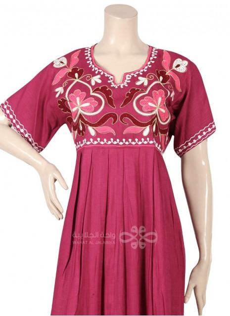 Colors of Grace Jalabiya N-16935-09