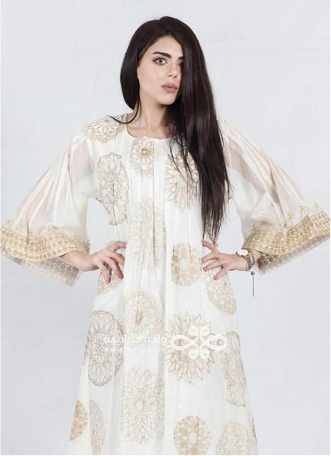 Ethereal Beauty Jalabiya WN-1147-01