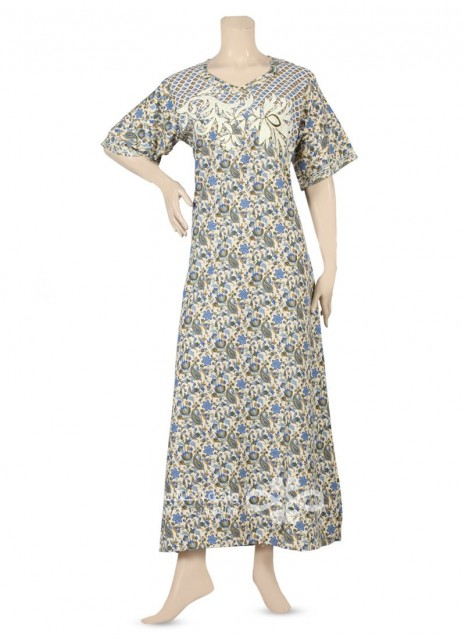 Square Pattern Cotton Scarf Hijab & Scarfs