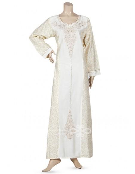 Floral Cotton Scarf Hijab & Scarfs