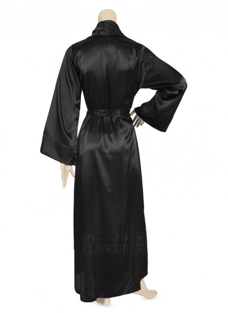 Abaya Shoulder Set The cut of a handkerchief with a embroidery down the piece Abaya