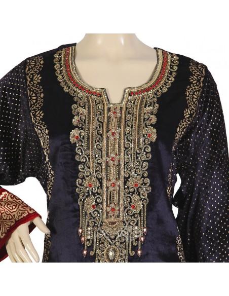 Classic khaleeji abaya...
