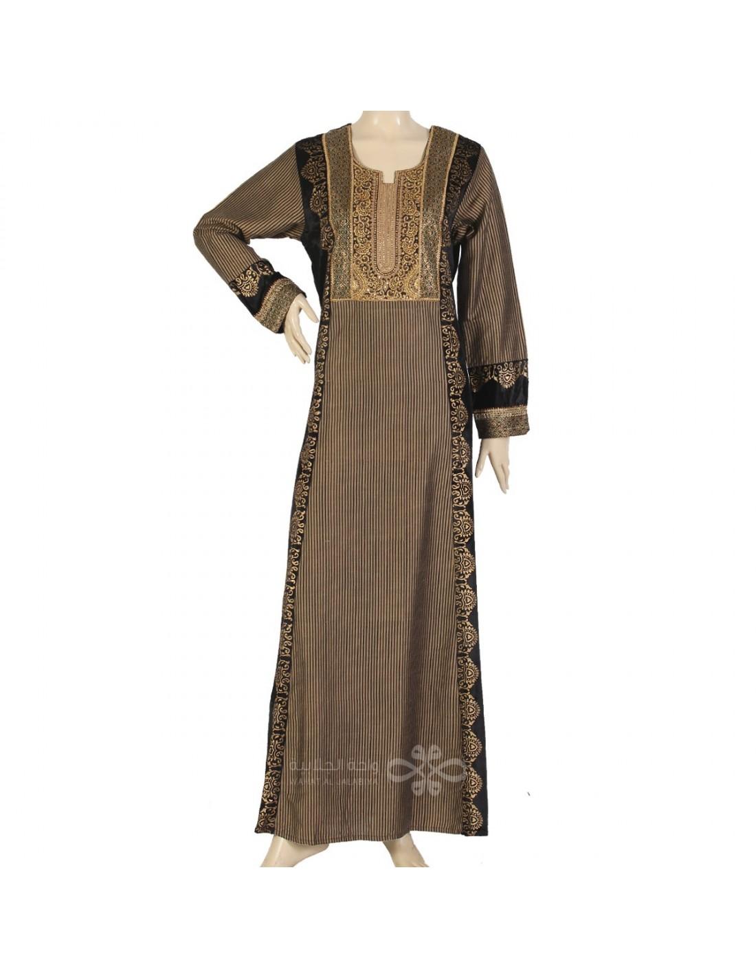 Luxury Jalabiya ( N-17753-04 )