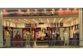 Wahat Al Jalabiya - ALSalam Mall / واحة الجلابية - السلام مول جدة