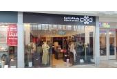 Wahat Al Jalabiya - Red Sea Mall / واحة الجلابية - ردسي مول
